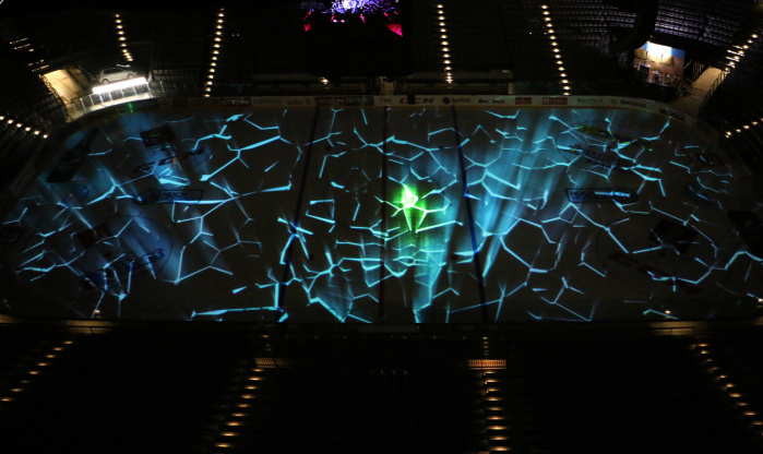 Ice Mapping