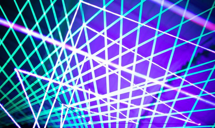 UV bludiště - pronájem