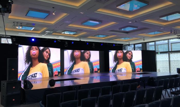 LED Screen P2.6
