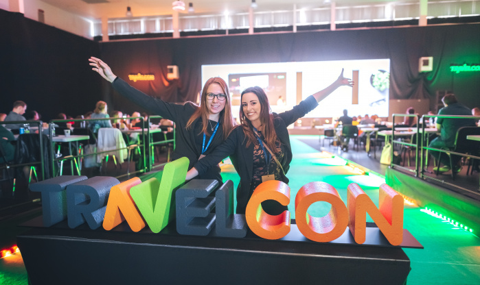 Konference Travelcon 2019