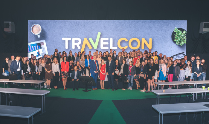 Conference Travelcon 2019