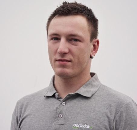 Daniel Greguš