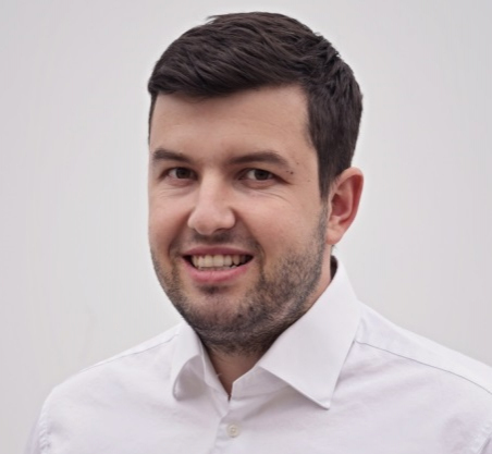 David Borovka